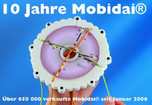 10 Jahre Mobidai® Flechtsystem