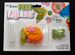 Ka-Jinker™ Felt - Sets (Filz)