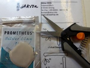 Prometheus Silber 950 im Test